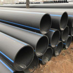 HDPE给水管材简要说明
